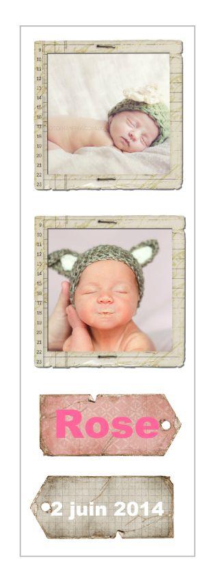 44 best Faire part bébé/ birth announcement/Invitation images on