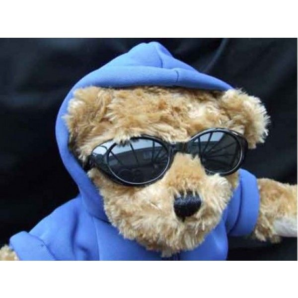 Our Cool Dude Bear from our just like me range .