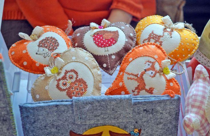 Фото-отчет с весеннего Арт-базара на Каменке