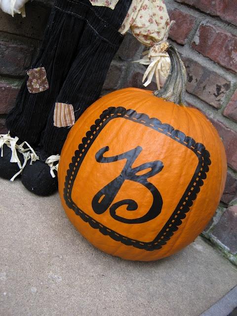 monogram pumpkin templates - best 25 monogram pumpkin ideas on pinterest pumpkin