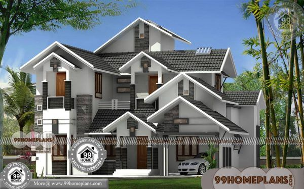 2 Story House Plans And Prices 90 Kerala Veedu Plans Photos Online House Plans New House Plans Story House