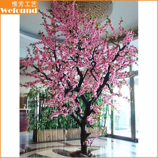Artificial Cherry Blossom Tree Artificial Plants