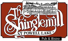 Need a drink? Drop by for Happy & Appy Hour between 3pm-5pm daily! http://shinglemill.ca/daily-deals/ #PowellLake #happyhour