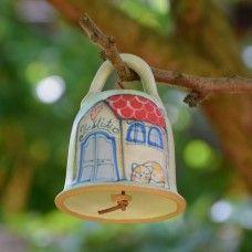 Zvoneček U štěstí