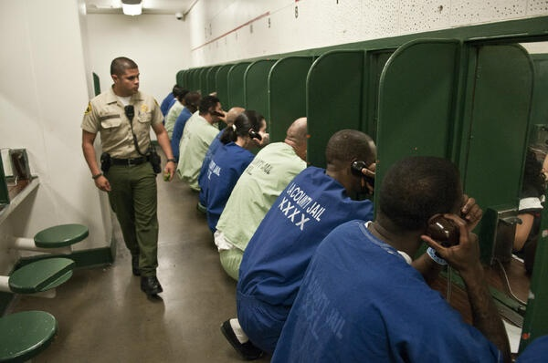 Los Angeles County Sheriff's Department | A Tradition of ...