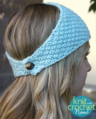 76 best images about Bow Dazzling Ideas - Knit Flowers, Headbands, Bows Etc o...