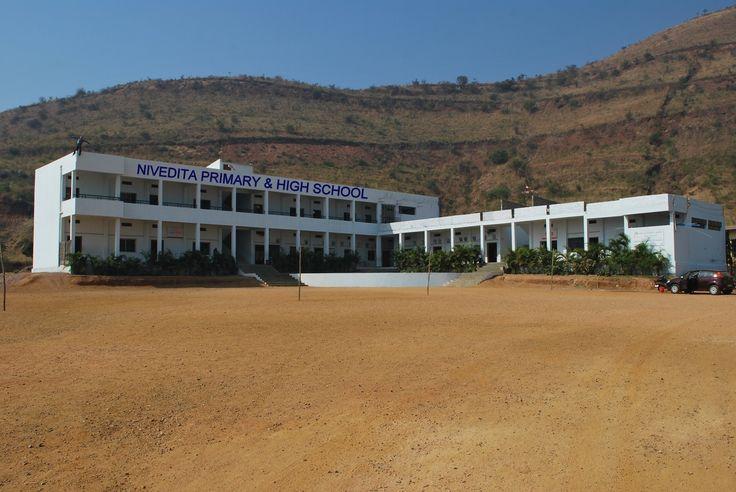 Nivedita school hospet sandur road