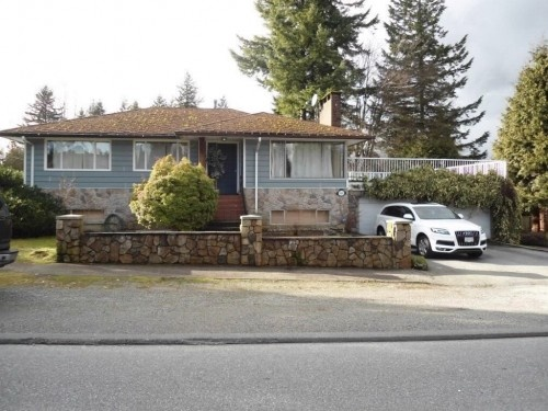 Open House Saturday, Feb. 16th, 2-4pm.  Updated Home for sale Coquitlam Harbour Chines