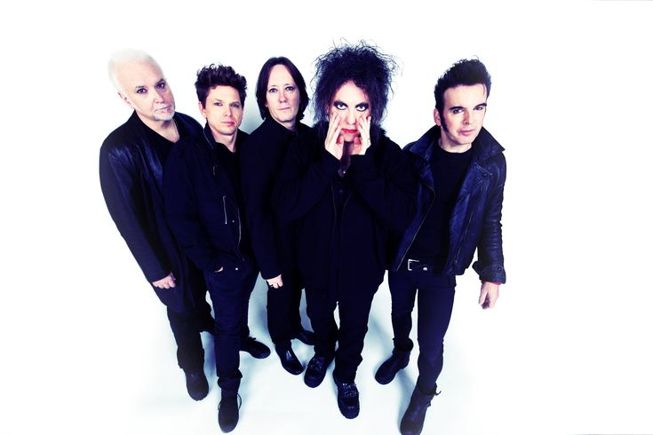 The Cure | Mercedes-Benz Arena Berlin 18.10.2016