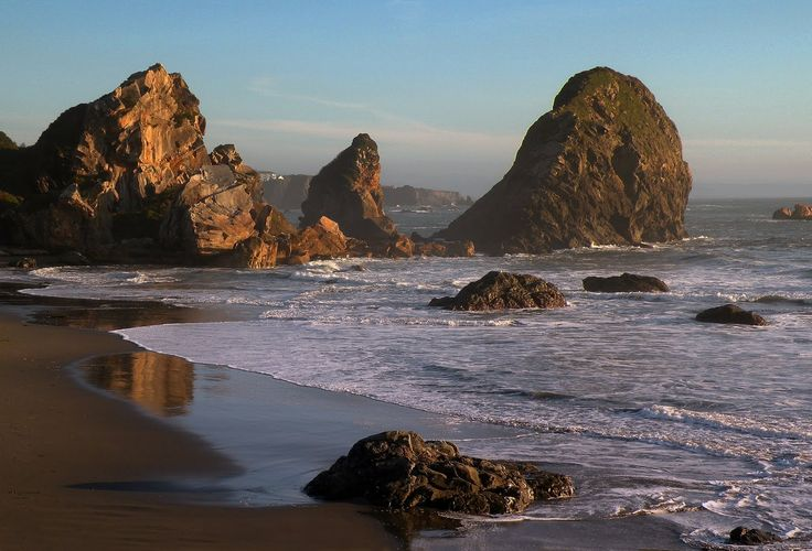 17 best images about senior trip on pinterest parks for Oregon coast fishing