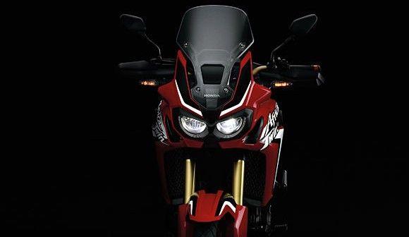 The return of the legendary Honda Africa Twin - autoX