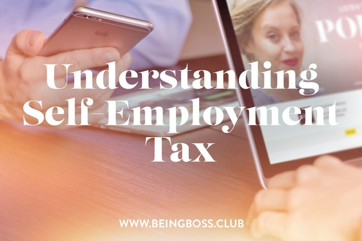 self employment is the best way to Calcxml's self employment tax calculator will help you determine what your self employment tax will be.