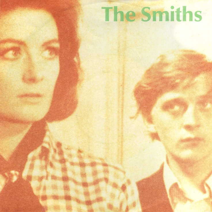 How soon is now- The Smiths