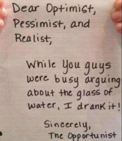 yupp. done!Thoughts, Inspiration, Glasses, Quotes, Opportunist, Too Funny, So True, Carpe Diem, So Funny