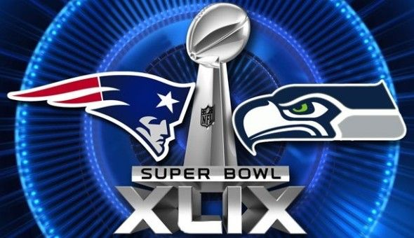 Why Use Roman Numeral Numbers For The Super Bowl? #5PointsBlue