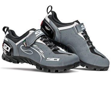 SIDI EPIC MTB/trekking shoes grey