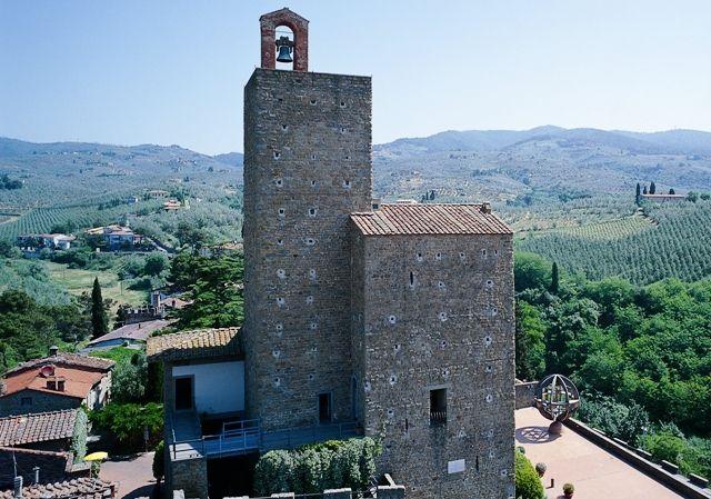 Il Genio di Leonardo | Tuscany Bike Experience