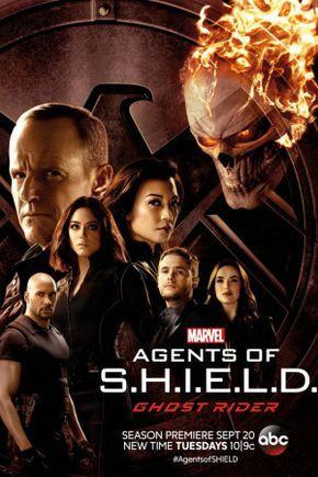 Ver Serie Marvel's Agents of S.H.I.E.L.D. HD (2013–) Subtitulada Online Free PelisPedia.tv