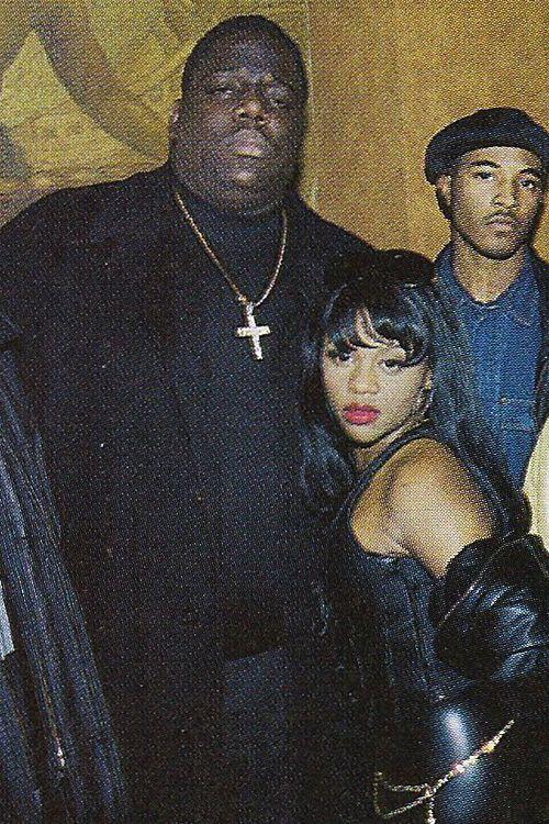Biggie & Lil Kim