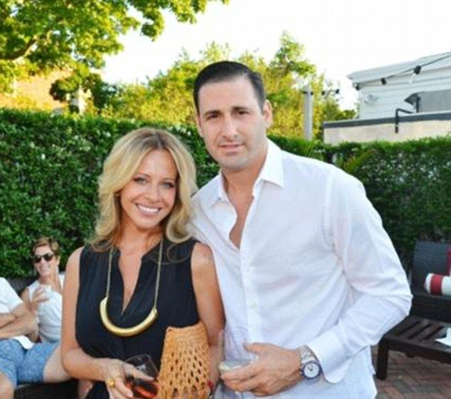 Who is RHONJ Dina Manzo's New Boyfriend, or Shall We Say Sugar Daddy? Find Out Here! - http://riothousewives.com/who-is-rhonj-dina-manzos-new-boyfriend-or-shall-we-say-sugar-daddy-find-out-here/