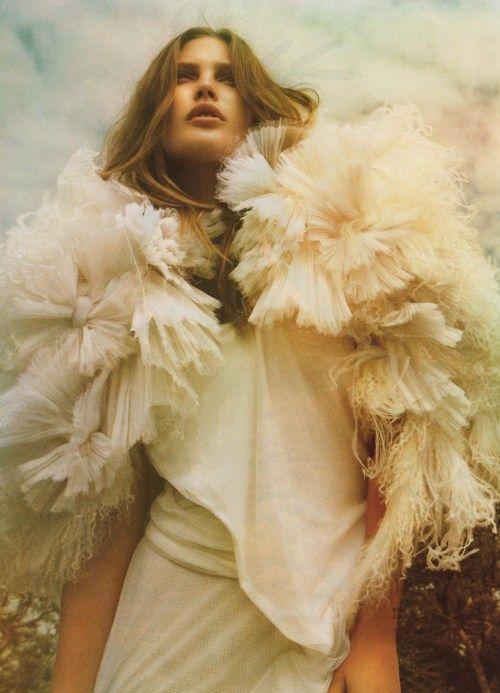 Love everything about this.: Hair Colors, Vogue Australia, Greg Kadel, Fashion Forward, Fashion Photography, Catherine Zeta-Jon, Catherine Mcneil, Fashion Editorial, Abbey Lee Kershaw