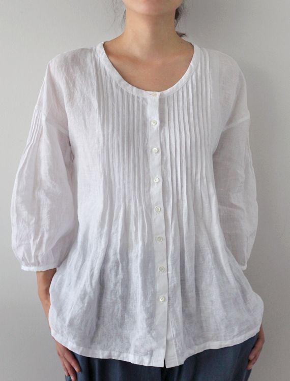 [Envelope Online Shop] Camille Lisette tops