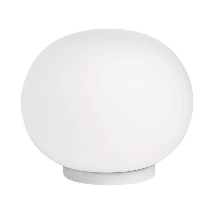 Lampe à poser Mini Glo-Ball T - Flos