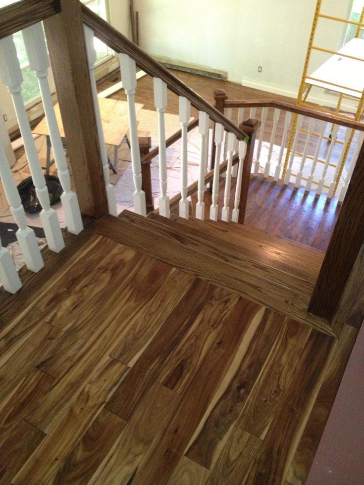 Wood Floor Long Island