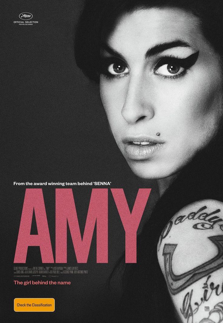 Amy arriva oggi nelle sale, il documentario di Asif Kapadia che racconta la storia dell'immenso talento di Amy Winehouse, la regina del soul morta nel 2011 a soli 27 anni. in un mix inevitabile tra vita pubblica e privata. Amy è un film che potrebbe far male a molte persone che la amavano, perché racconta la storia di un immenso talento, troppo fragile.