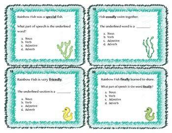 rainbow fish book online pdf
