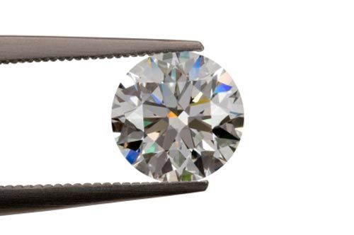 What's the Difference Between Lab-Created Diamonds & Man-Made Diamonds via Luxe | A Diamond Blog