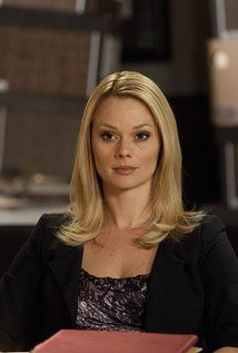 Kate Levering Picture