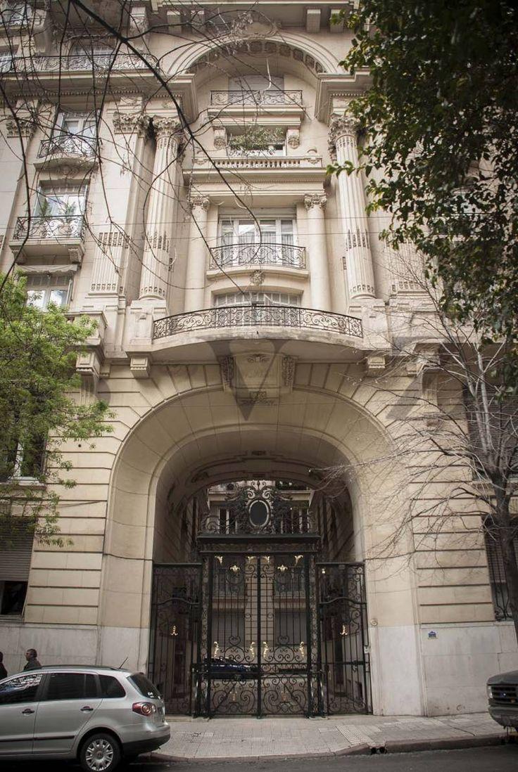 Palacio Estrugamou, Buenos Aires.
