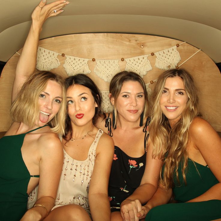 Highest quality photo booth photos
