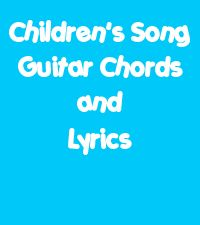 Storytime Songs musical instruments - Learn the guitar?  Gotta check this out, sometime!