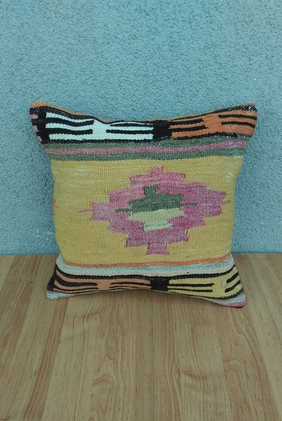 Check out this item in my Etsy shop https://www.etsy.com/listing/239329800/vintage-pillow-cover-4040-cm