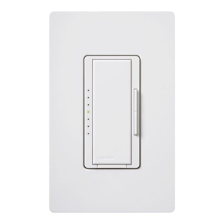 17 best ideas about led dimmer simple electronic lutron maestro 150 watt single pole 3 way multi location digital cfl led dimmer white