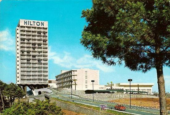 Hilton Marbella