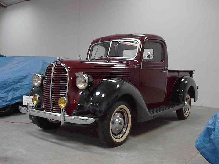 1938 Ford Pick Up truck
