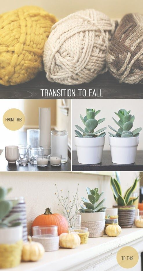 25 Creative DIY Ways To Show Off Your Plants To view all Diys just click the…
