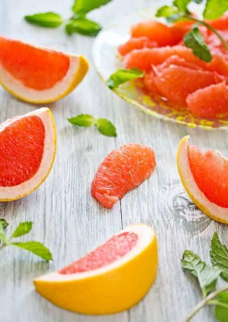 infofartecnologia: grapefruit,o toronjas propiedades curativas y nutritivas