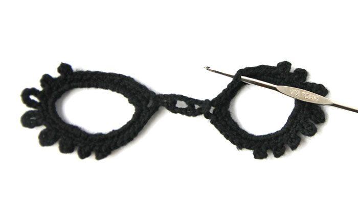 маскарадные маски Шаг третий 1