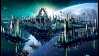 Телескоп «Хаббл» обнаружил Космический Город - YouTube
