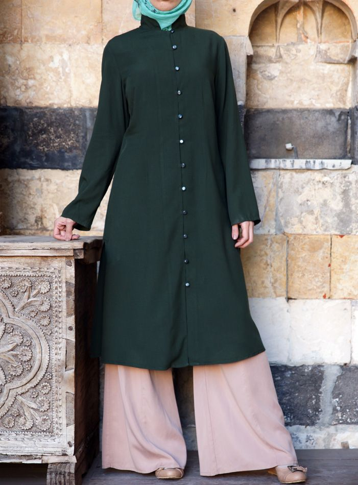 SHUKR USA | Seema Tunic