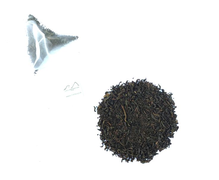 Breakfast Awakening - Premium blend of black teas! // Breakfast Tea   www.collabtea.com