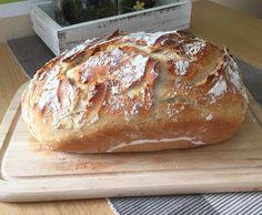 Rezept Dinkel-Joghurt Brot von summer0700 - Rezept der Kategorie Brot &…