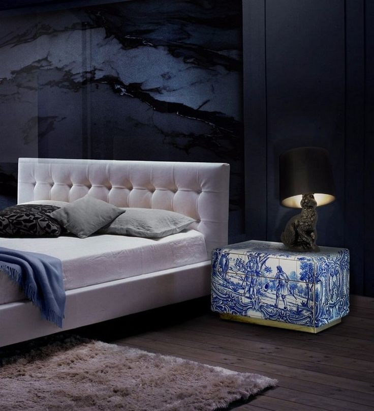 You Won't Resist Heritage, a Contemporary Style Furniture Collection – Daily Design News