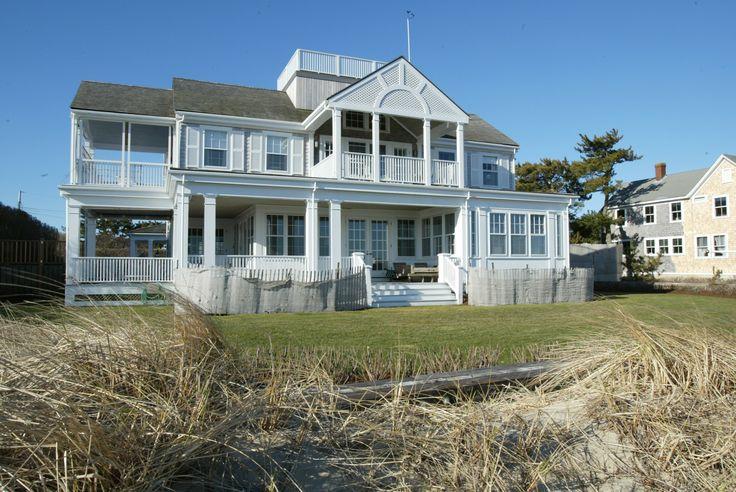 Magnolia Homes Waco TX | John Kerry Is Selling His Nantucket Home for $25 Million ...