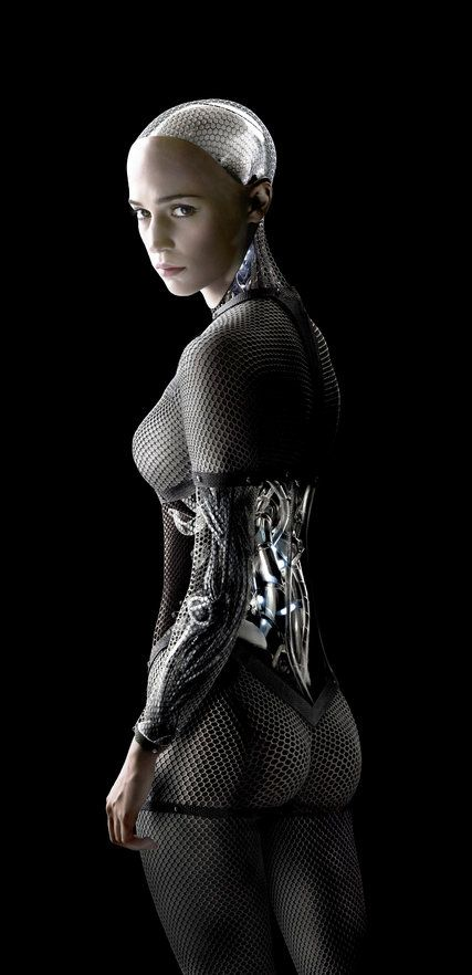 Ex-Machina (2015)  Rating: 7.8/10 Directed and Written by Alex Garland Starring: Alicia Vikander, Domhnall Gleeson, Oscar Isaac Log-Line: A young programmer is selected to participate in a groundbreaking experiment in artificial intelligence by evaluating the human qualities of a breathtaking female A.I.