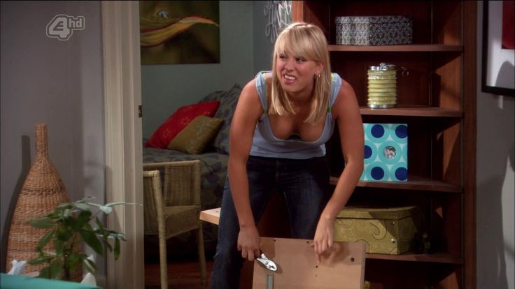 110 Best Images About Kaley Cuoco On Pinterest
